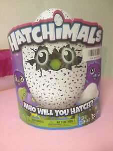 For Sale. SOLD OUT HATCHIMAL
