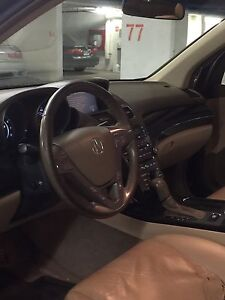 2007 Acura MDX fully loaded Navigation Package