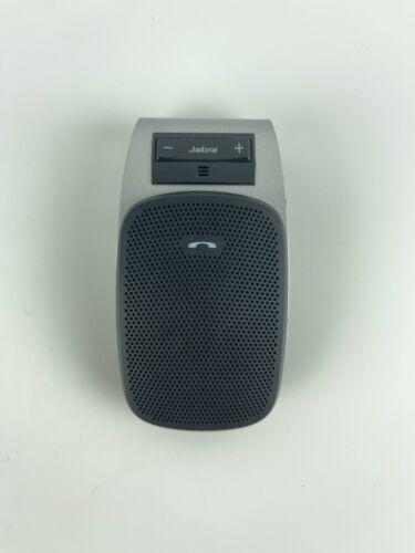 Jabra Drive Bluetooth In-Car Speakerphone for Music and Calls Black