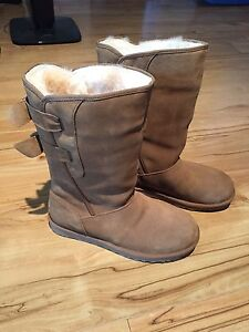 Authentic new UGG boots