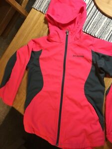Columbia Omni Tech Jacket