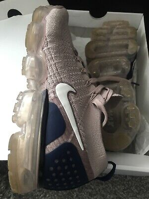 Nike Air Vapormax Flyknit 2 - UK_9 - Diffused Taupe/Phantom Taupe Diffus/Fantome