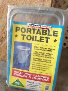 Portable Toilet plus..