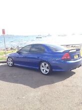 Holden Vz SV6 Newcastle 2300 Newcastle Area Preview