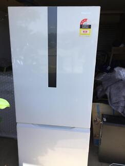 Brand new Panasonic 551 litre bottom mount  fridge