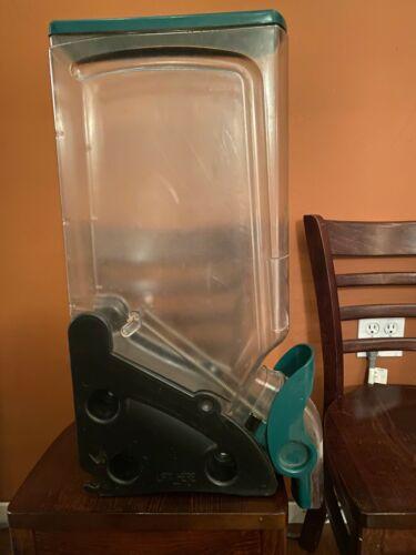 """""""New Leaf"""" Gravity Bulk Food Dispenser - 5 Gallon - NSF COMMERCIAL"""