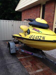 SEADOO JETSKI Xp limited 850cc (SWAP OFFERS) Charlestown Lake Macquarie Area Preview