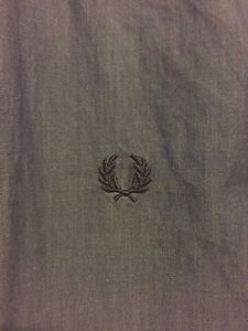 Men's Fred Perry shirt