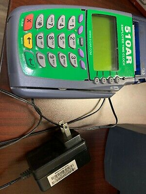 510ar Office Factory Employee Time Clock Lcd Attendance Punchswipe Payroll Rec