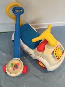Fisher Price à donner