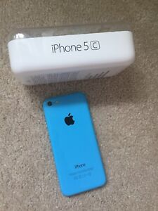 Selling iPhone 5c Cracked Screen