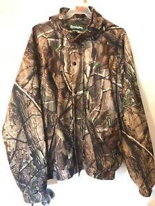 Remington Real Tree Hunting Jacket