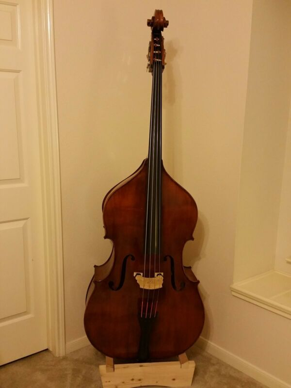 Upright Double Bass
