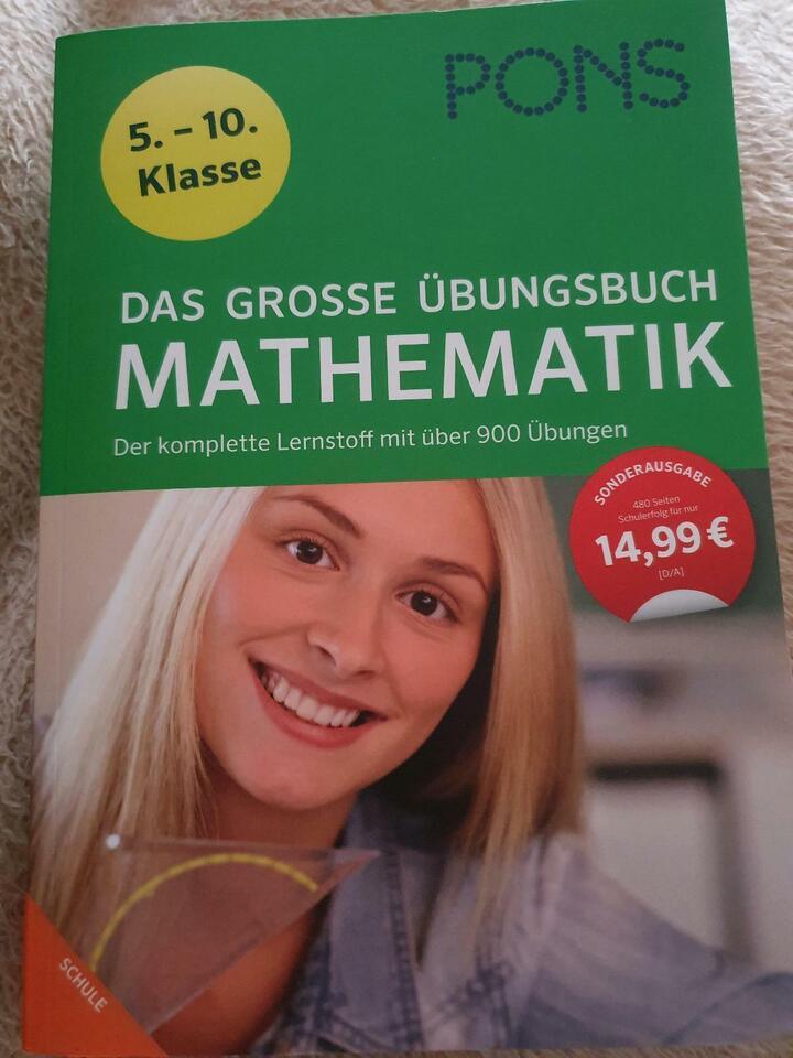 Mathematik Buch in Kreis Pinneberg - Klein Nordende