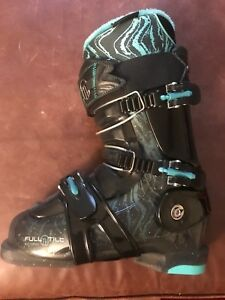 Fulltilt Women's Ski Boot