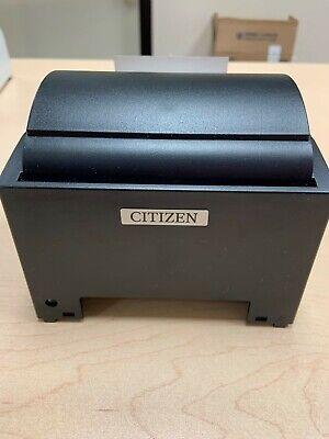 Citizen Thermal Receipt Printer Model Ct-s310a Black