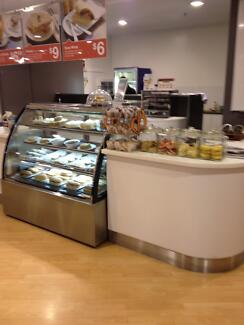 Cafe for sale Keswick West Torrens Area Preview