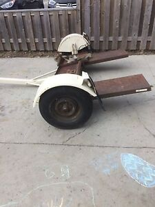 $850 Master Tow Car/Truck Dolly
