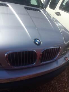 2001 BMW X5 V8 Penrith Penrith Area Preview