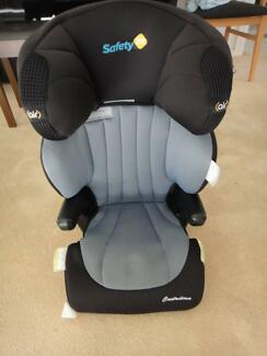 SAFETY 1st AIR CHILD BOOSTER SEAT