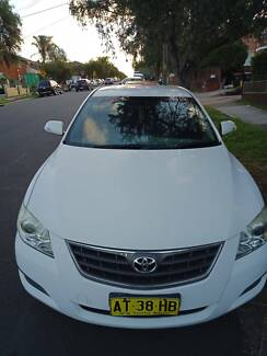 2008 Toyota Aurion AT-X Automatic Sedan Roselands Canterbury Area Preview