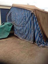 Camper trailer tent make an offer Gracemere Rockhampton City Preview