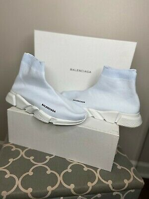 balenciaga shoes mens 42