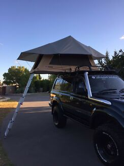 ARB rooftop tent & arb rooftop tent | Gumtree Australia Free Local Classifieds