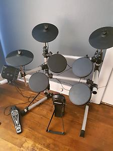 Electric Drum kit- Legacy Devonport Devonport Area Preview