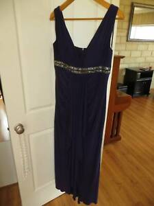 Price Reduced Evening Dress Size 14 ideal for Formal or Wedding
