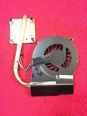 Dell Inspiron 14z 5432 Cooling Fan heatsink original OEM Tested laptop #861-4