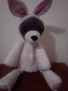 Scentsy bunny the bear Rockingham Rockingham Area Preview