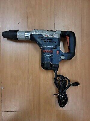 Bosch Power Tools 1-58 In Sds Max Rotaryhammer 11264evs