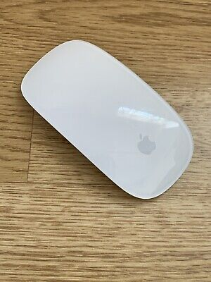 Apple Magic Mouse A1296 Wireless Bluetooth