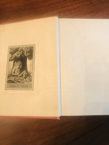 The Works Of Nathaniel Hawthorne, HC, Black s Readers Service, NY - $12.00