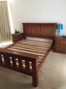 Queen Size Bed Hampton Park Casey Area Preview