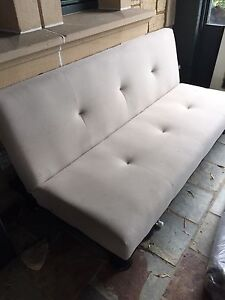 Foldout sofa lounge bed Waverley Eastern Suburbs Preview
