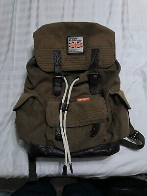 superdry Rookie Scout backpack