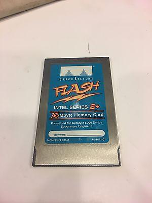 MEM-S2-512MB 512MB Cisco Supervisor Engine 2U Memory