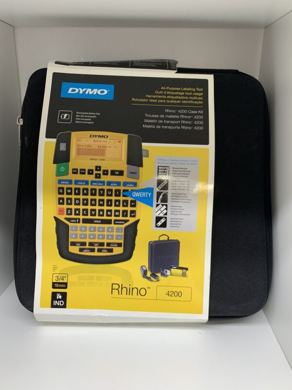 Rhinotek 1835374 Carrying Accessories
