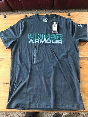Under Armour Sportstyle Shirt (Med)