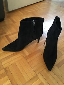 Bottillons Sam Edelman 8 booties