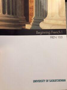 Beginning French 103