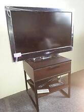 32 inch Sanyo TV + Dvd player + 2 bedside tables URGENT!!! Greenslopes Brisbane South West Preview