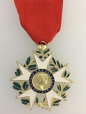 France/French Legion of Honour- 1st Empire Officer Grade
