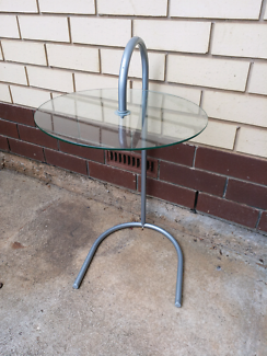 Side table pending pick up  Huntfield Heights Morphett Vale Area Preview