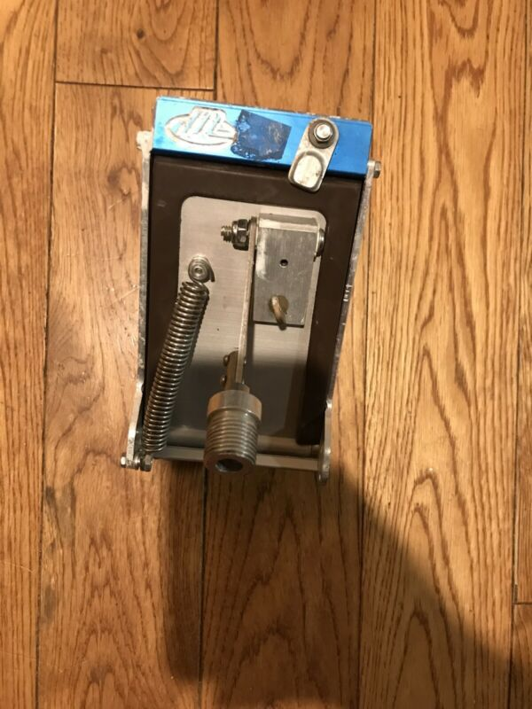 """Columbia 3"""" Hinged Nail Spotter Head Only Drywall Taping Tool"""