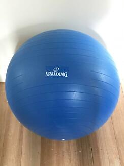 Spalding Exercise Ball 65cm