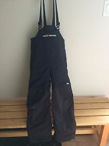 Helly Hansen snow pants navy size 9