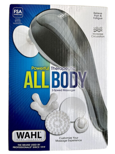 All-Body Powerful Therapeutic Massager